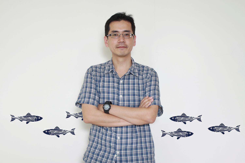 本文專訪中研院細胞與個體生物學研究所的陳振輝助研究員,了解為何及如何透過「斑馬魚」研究「再生」。攝影│張語辰