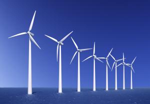 風力發電並非只是買一台風機「種」在海裡就好,怎麼「種」關乎地質與風向,累積這些工程經驗能變成台灣發展風電的資產。圖片來源│iStock