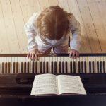 自動採譜的功能與發展,讓人人都能開外掛擁有莫札特的絕對音感與解譜能力,可以馬上就編譯樂譜。圖片來源│iStock