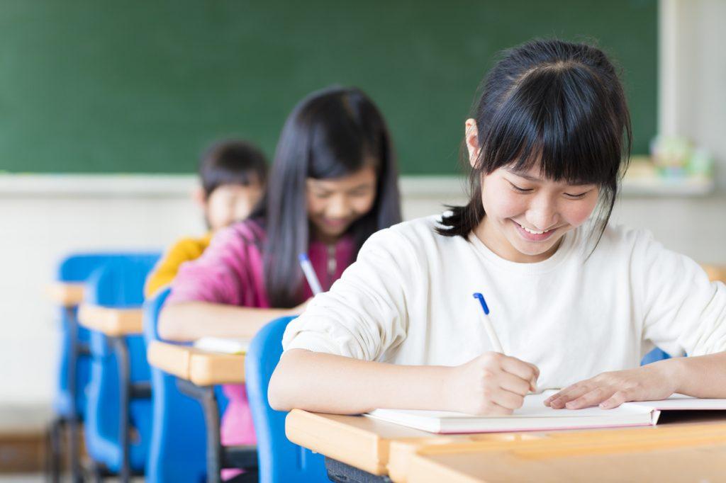 黃敏雄表示,會開始建構 TEPS,為的是讓台灣有一個資料庫來研究台灣的教育問題。 圖片來源│iStock