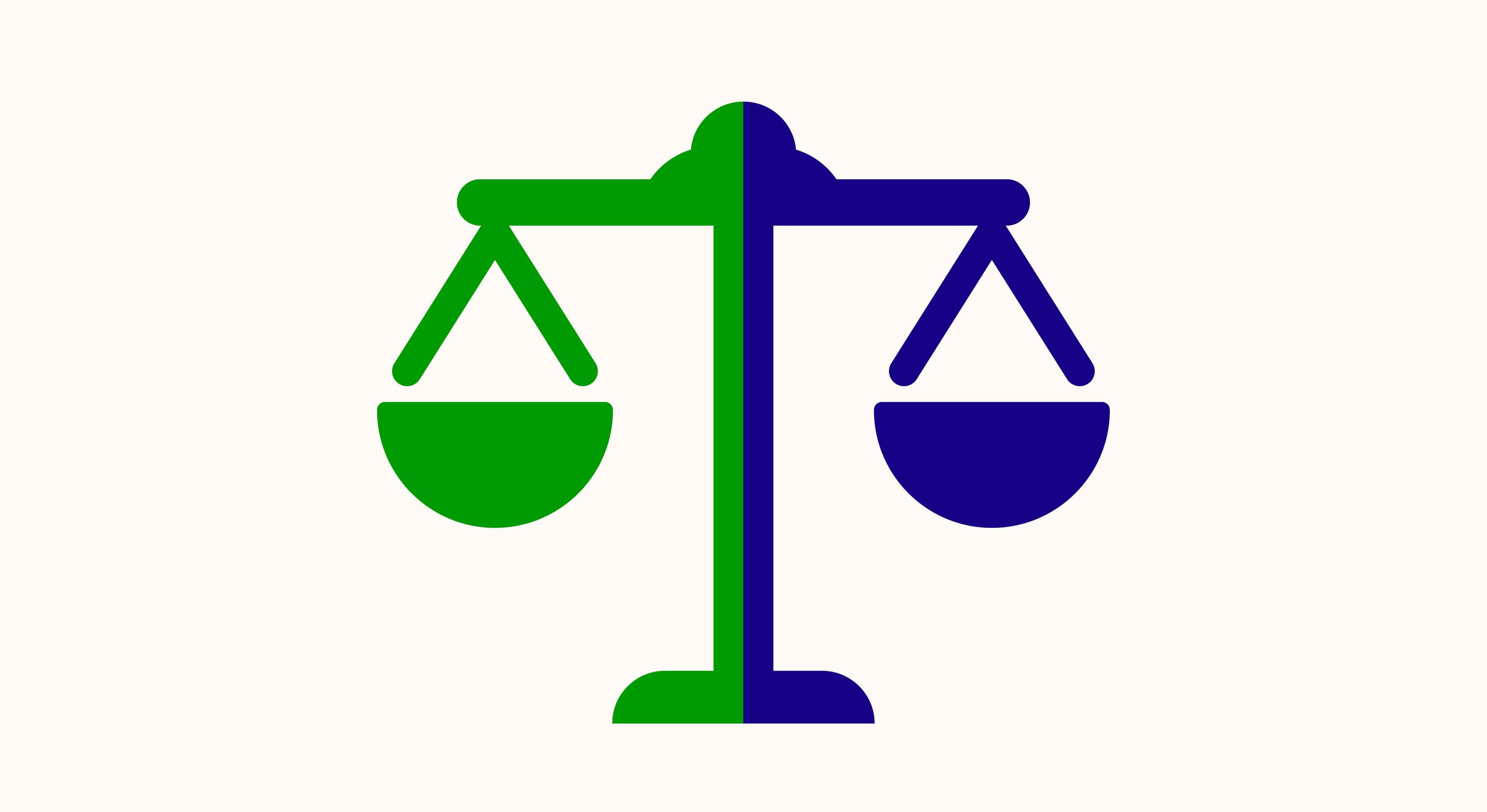 在民眾眼中,法院往往被染上政治色彩。這是錯誤的偏見、抑或是真實情形?就用客觀的實證研究來驗證。圖│研之有物