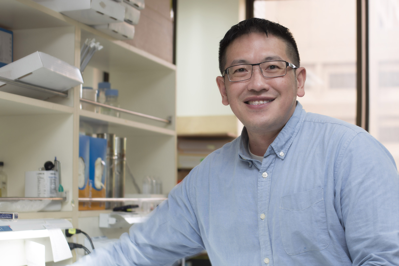 詹世鵬認為:研究這些小分子的作用機制,除了滿足純學術好奇心,更是將 miRNA 與 siRNA 應用在治療人類疾病的重要基礎。 攝影│張語辰