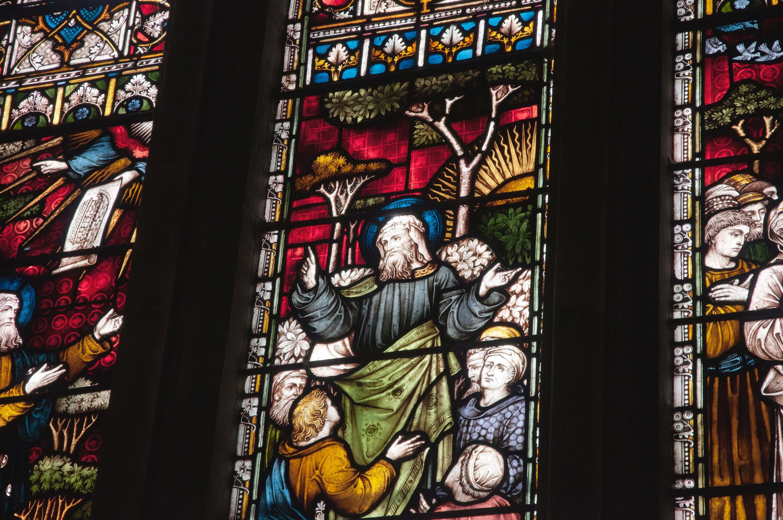 耶穌是孝子嗎?透過史料,看看明末至民初的傳教士與知識份子怎麼說。圖│James Newcombe on Unsplash