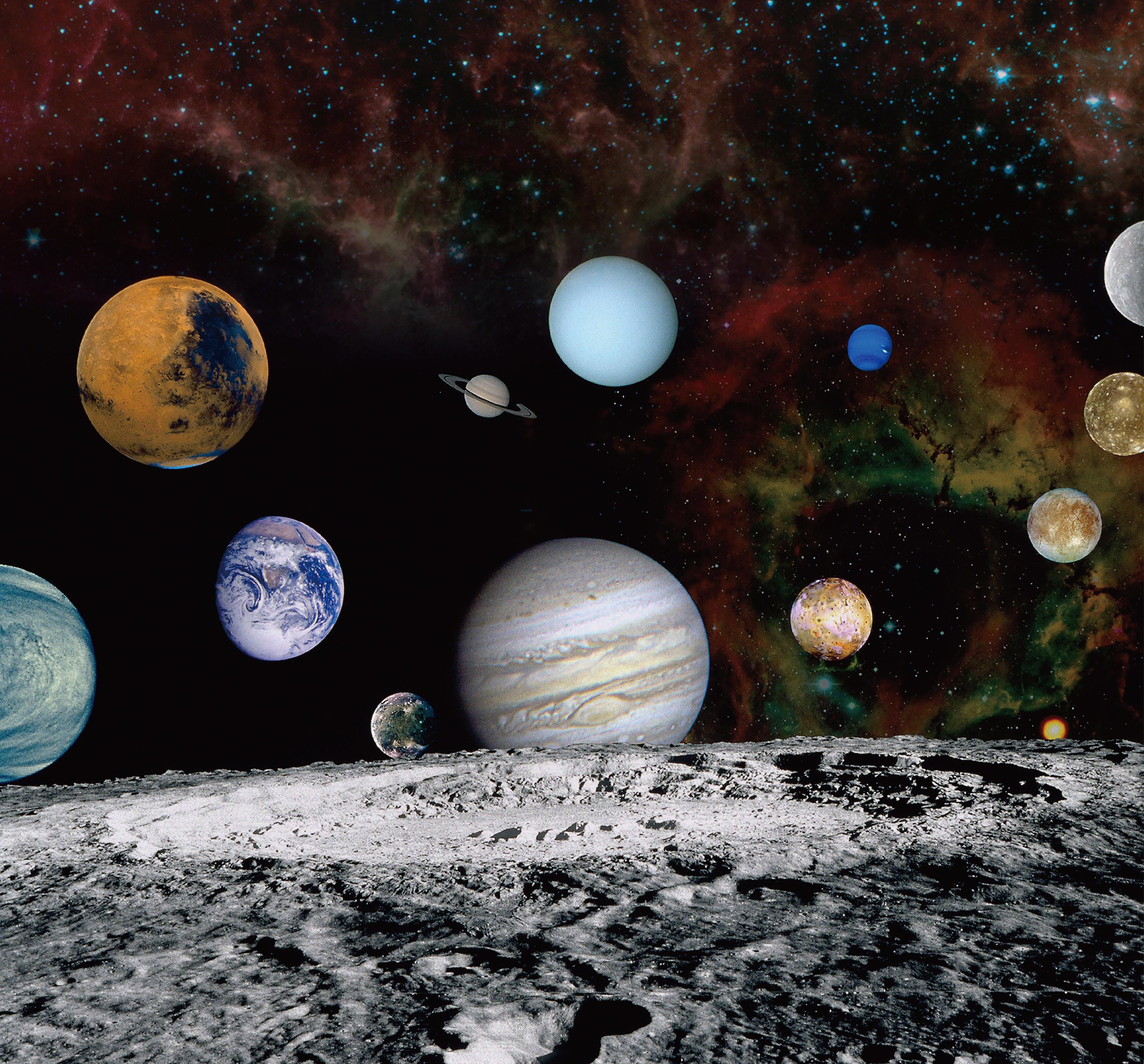 參考文章│在夏威夷山頂窺見古老的星系──王為豪專訪 、電腦裡的小宇宙,重現絢麗的恆星爆炸!專訪陳科榮