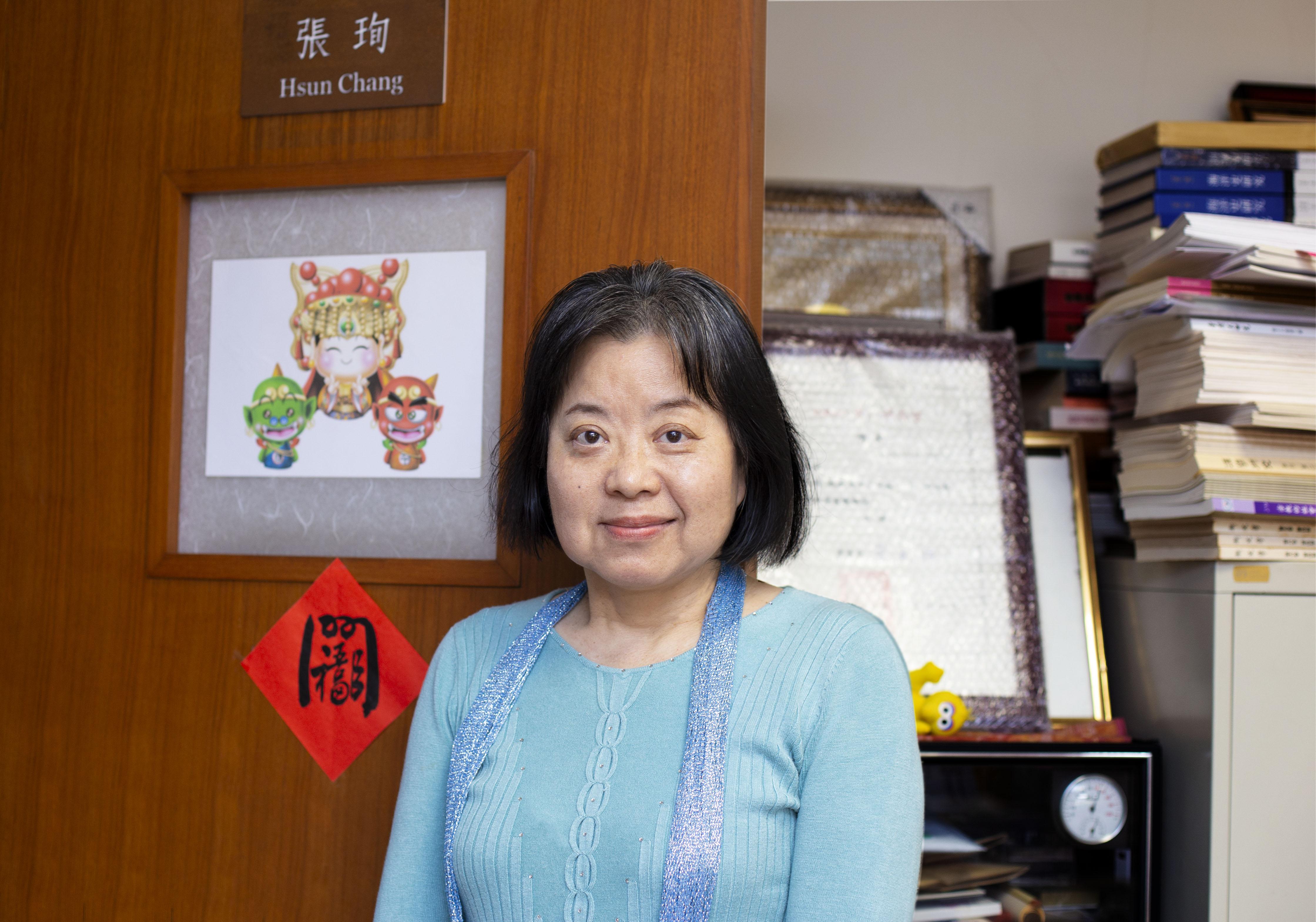 長年投入媽祖信仰研究,張珣笑稱,總有不同緣分默默牽引著她,持續研究、分享媽祖文化(難道是民間信仰天后的天選者?)。而超過 20 年的研究歷程,讓她最為觸動的也正是臺灣庶民文化中,蘊含的人情與倫理價值。圖│研之有物