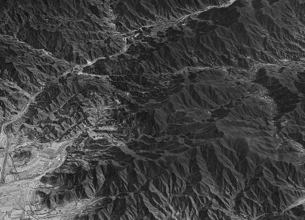 任務編號:GRC-178 /飛行員:葉常棣/目標位置:北京市西北地區 /目標座標:40°21'N 116°00'E圖│中研院地理資訊科學研究專題中心