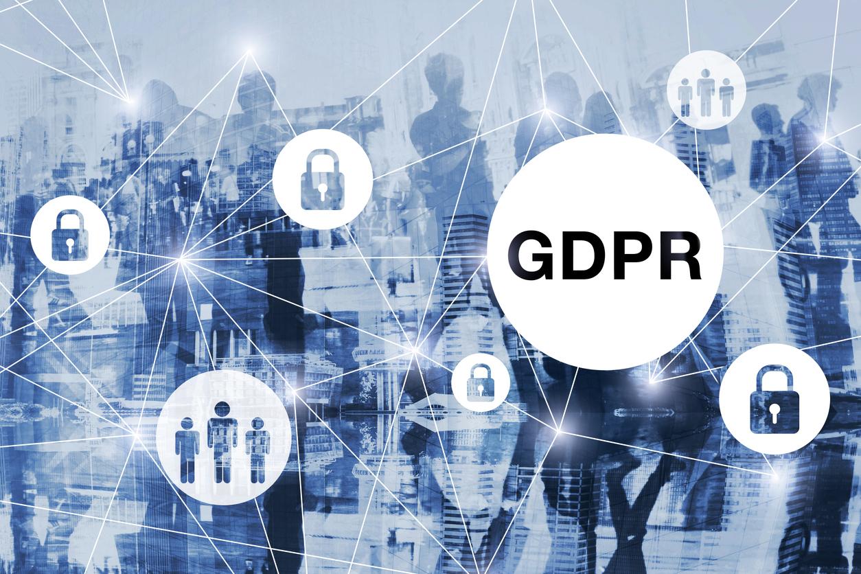 因應 AI、大數據時代的變化,歐盟在 2016 年通過 GDPR,2018 年正式上路,被稱為「史上最嚴格的個資保護法」。包括行動裝置 ID、宗教、生物特徵、性傾向都列入被保護的個人特徵範疇。圖│iStock